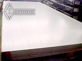 Chapa Inox